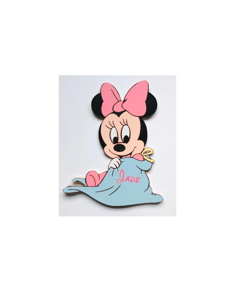 forme Minnie